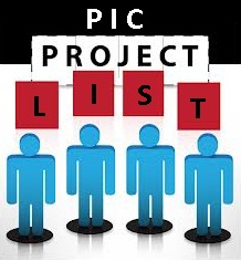 pic project list