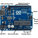 What is arduino uno ?